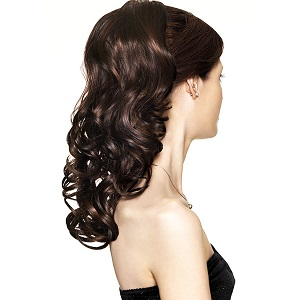 Sleek Hair Couture Lily Synthetic PonyTail